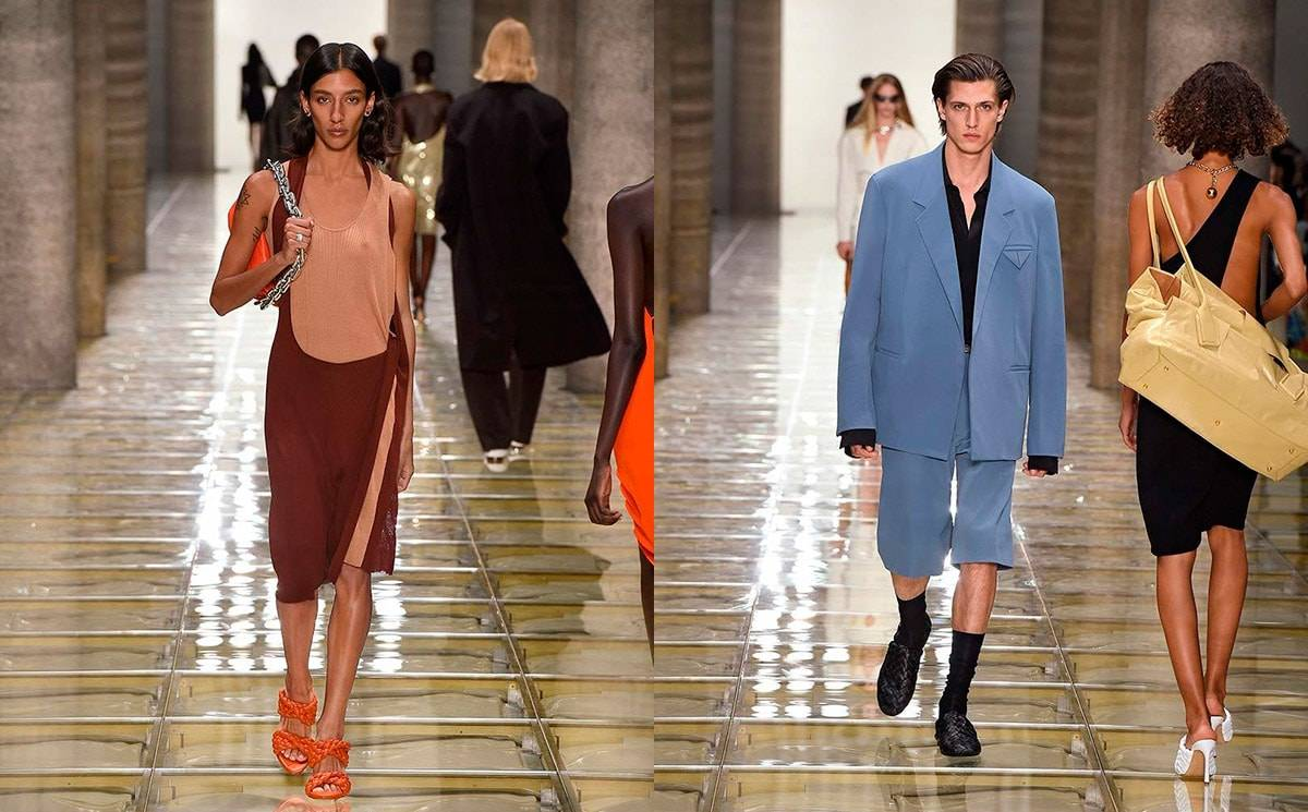 Les Fashion Awards couronnent Daniel Lee et Bottega Veneta