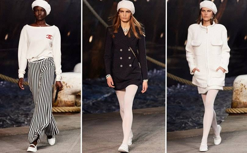 Chanel orpheline de Lagerfeld à la Fashion week de Paris