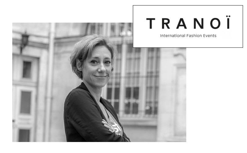 Tranoï : Constance Dubois nommée au poste de Directrice Marketing et Communication