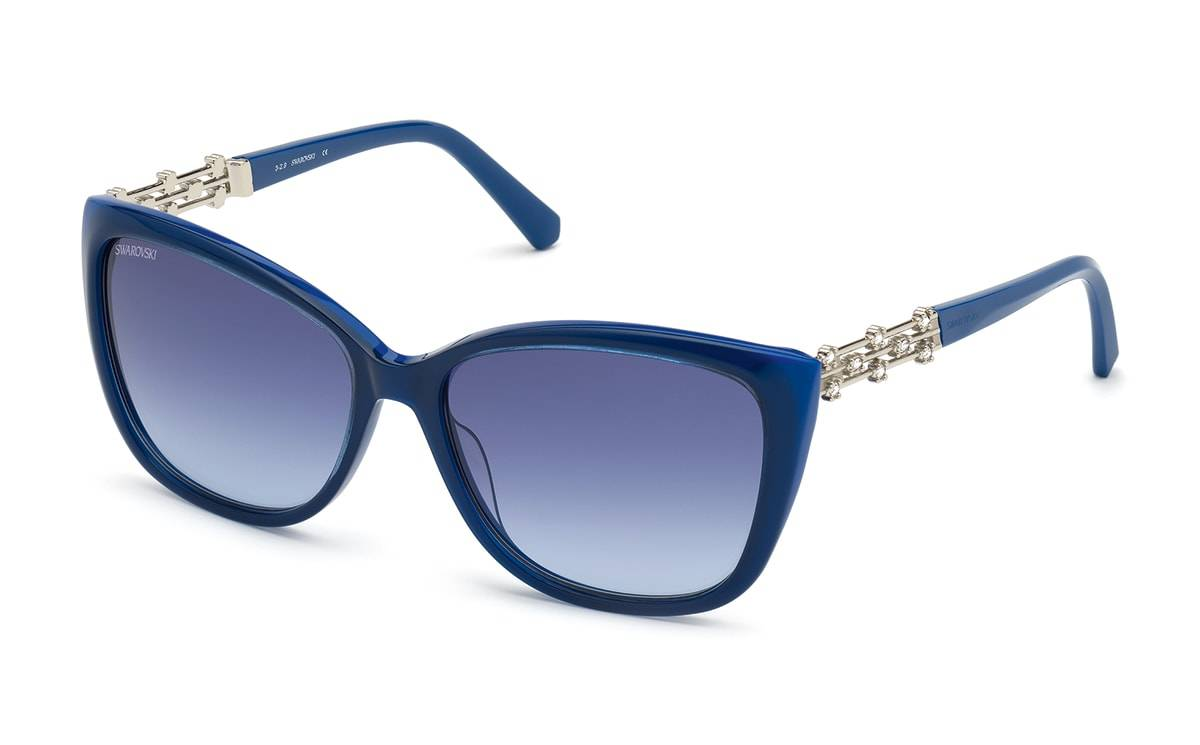 Swarovski Eyewear | Collection 125ème Anniversaire