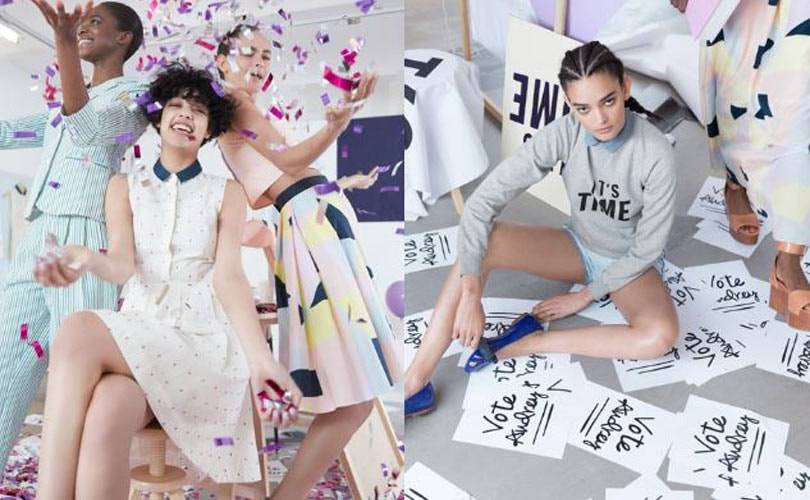 & Other Stories lance un court-métrage pour sa collaboration avec Rachel Antonoff