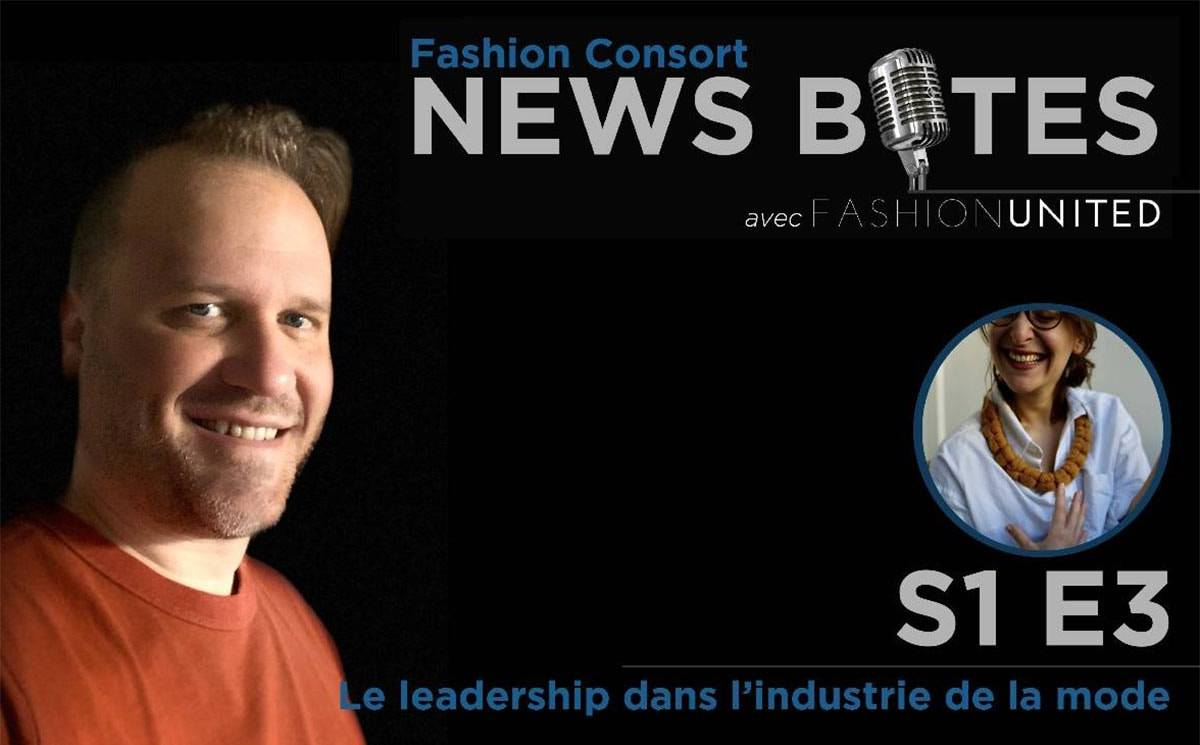 Le leadership dans l'industrie de la mode