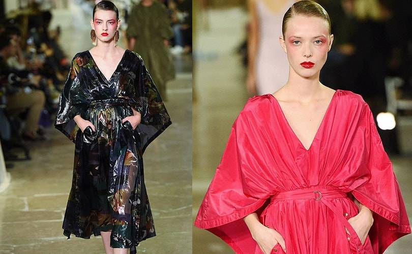 Le kimono, du costume traditionnel aux collections de mode