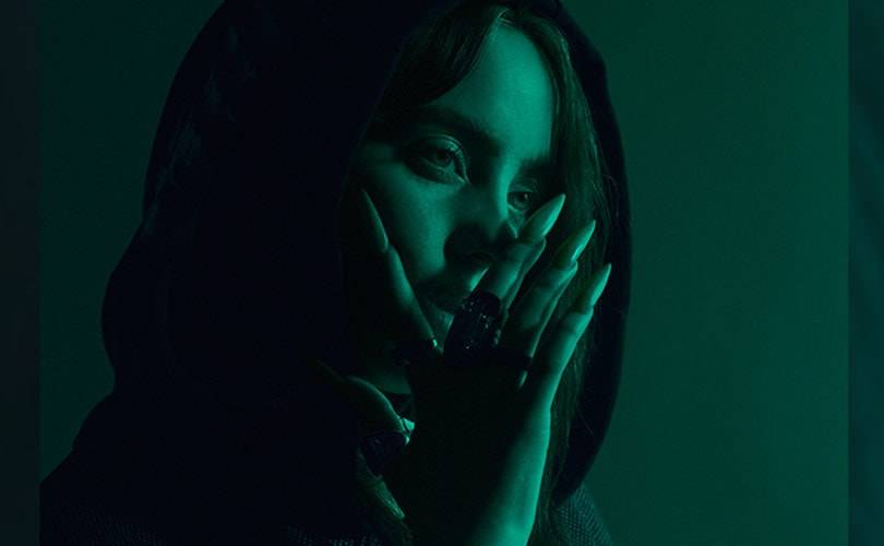 Bershka X Billie Eilish : la collaboration de la rentrée