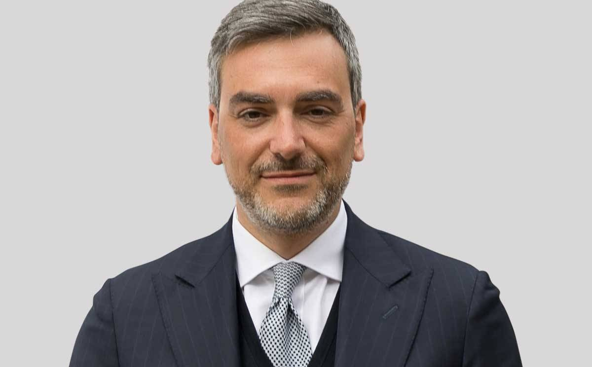 Fabrizio Curci nommé CEO et General Manager du groupe Marcolin