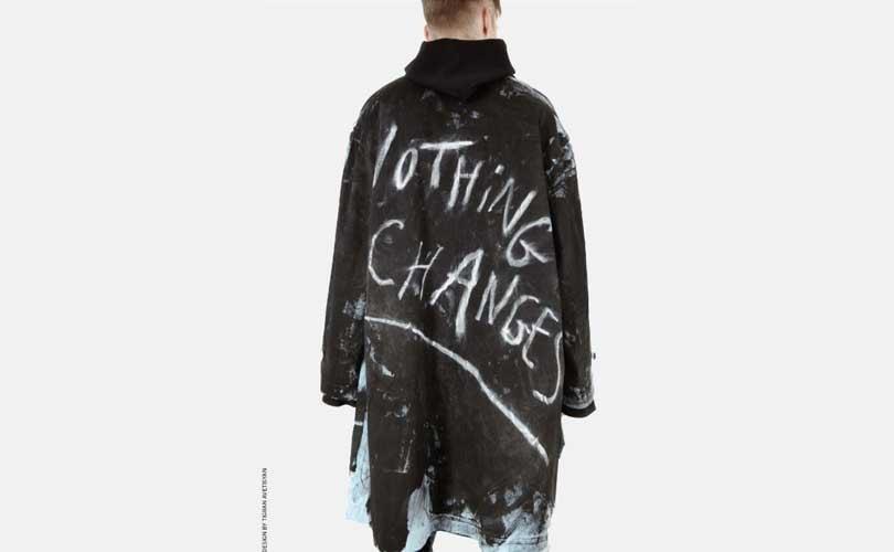 Lidewij Edelkoort : « La mode est morte. Vive le vêtement ».