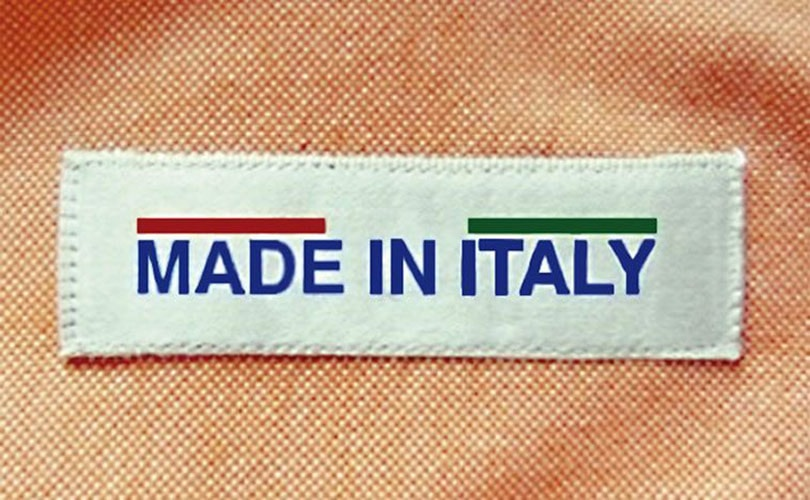 L'Italie investira 200 millions d'euros pour promouvoir le Made in Italy