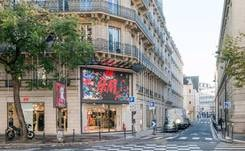 H&M ouvre aujourd'hui à Paris son plus grand magasin en France