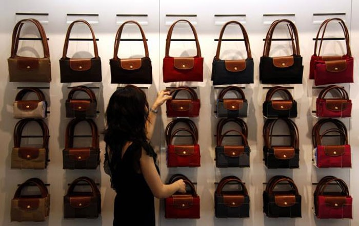 Longchamp : « La production en France est essentielle »