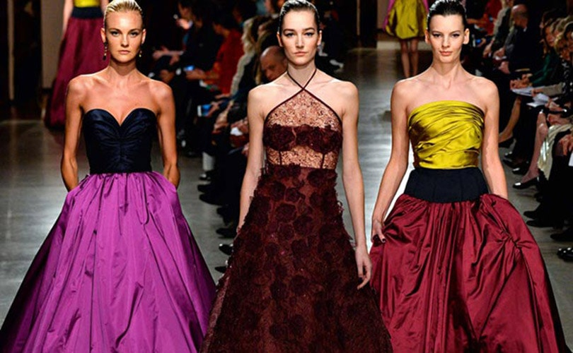 New York Fashion Week: de Kanye West à Oscar de la Renta