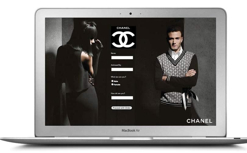 Chanel lancera son site marchand à la fin de 2016 fb7b5b5528b