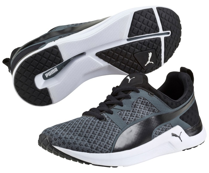 intersport chaussure puma