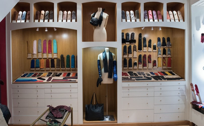 Agnelle ouvre sa premi re boutique paris - Cabinet de recrutement retail mode luxe ...
