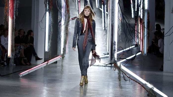 Fashion Week : Tory, Vera, Rodarte, et les débuts de Serena