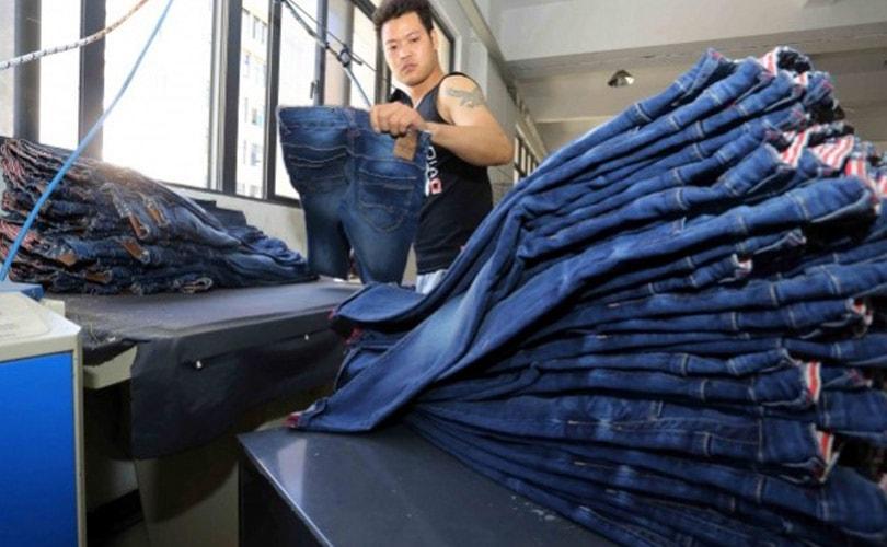Jeans denim : la Chine n'est plus le premier fournisseur ...