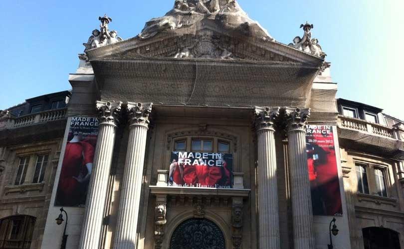 Francois Pinault aura son musee a Paris