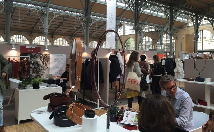 La french touch au salon du made in france for Salon made in france