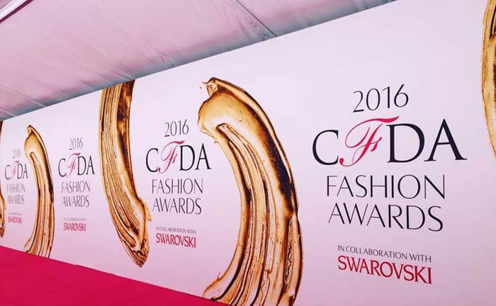 Marc Jacobs et Thom Browne, gagnants du CFDA