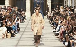 Défilés masculins: Louis Vuitton part en safari