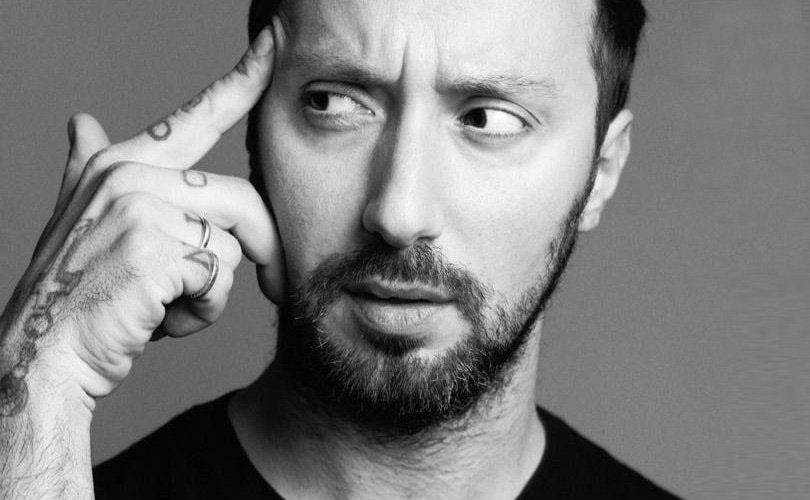 Anthony Vaccarello met en pause sa collection eponyme