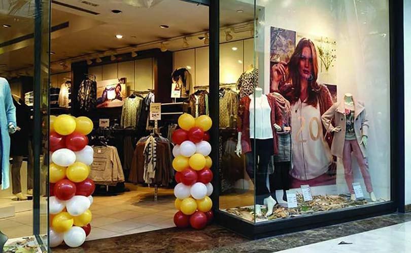 MS Mode fait faillite en Belgique