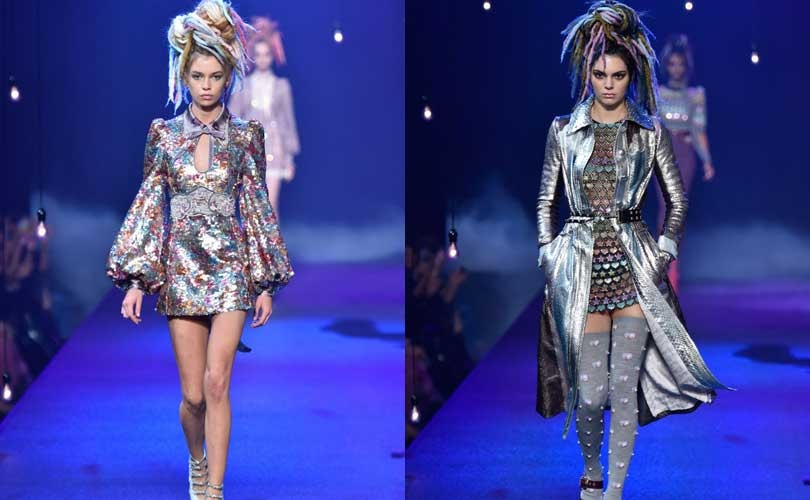 Fashion Week: Marc Jacobs scintille, l'équipementier sportif Under Armour se lance