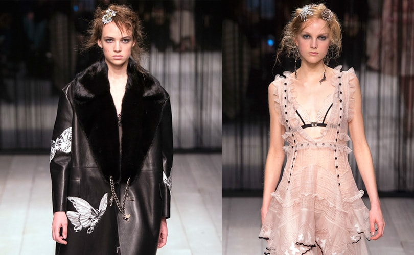 London Fashion Week: retour d'Alexander McQueen
