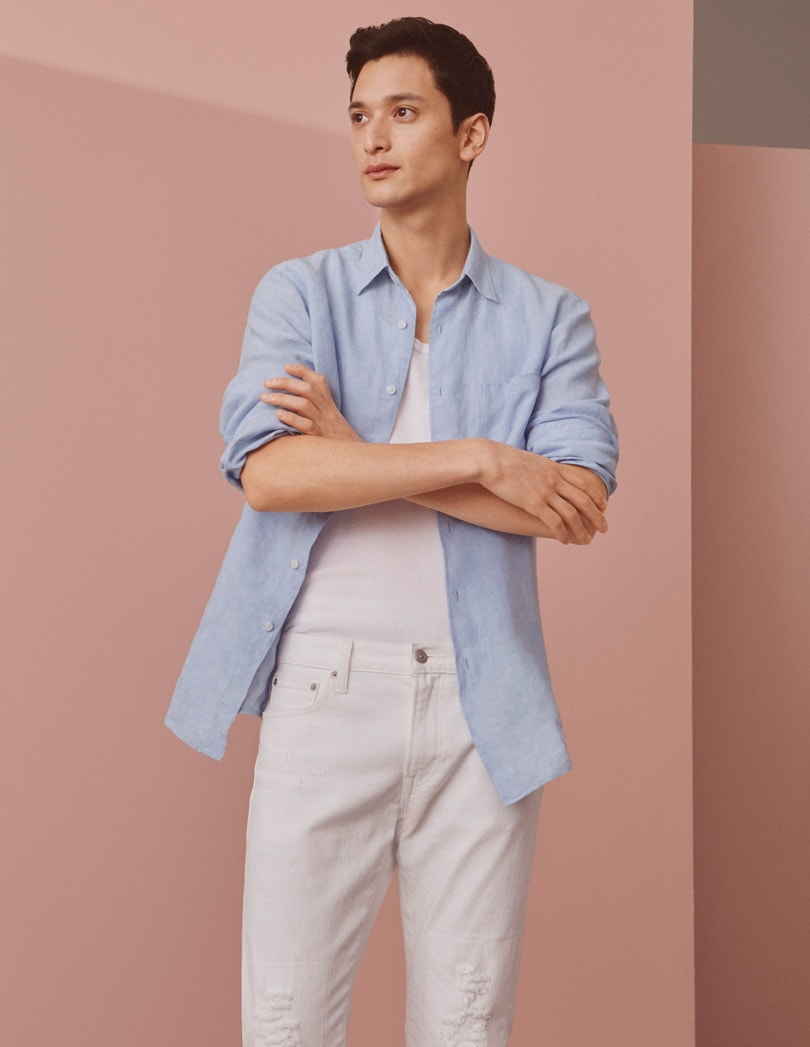 Uniqlo Lin Lance Collection Une WEH9eDIbY2
