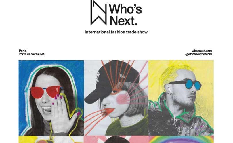 Who s next et premiere classe lancent la positivecommunity for Salon who s next