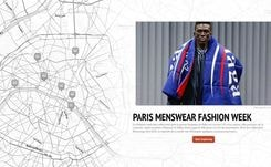 Le Guide de la Paris Fashion week masculine