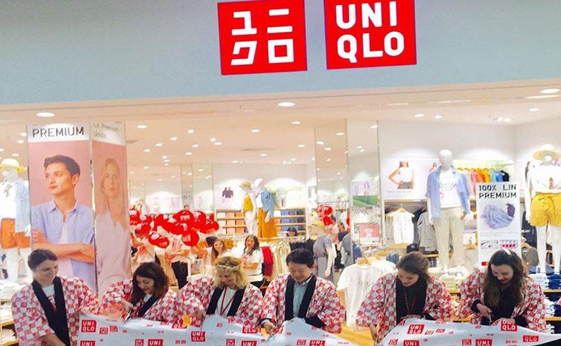 Uniqlo Ouvre Sa Premi Re Boutique Lyon