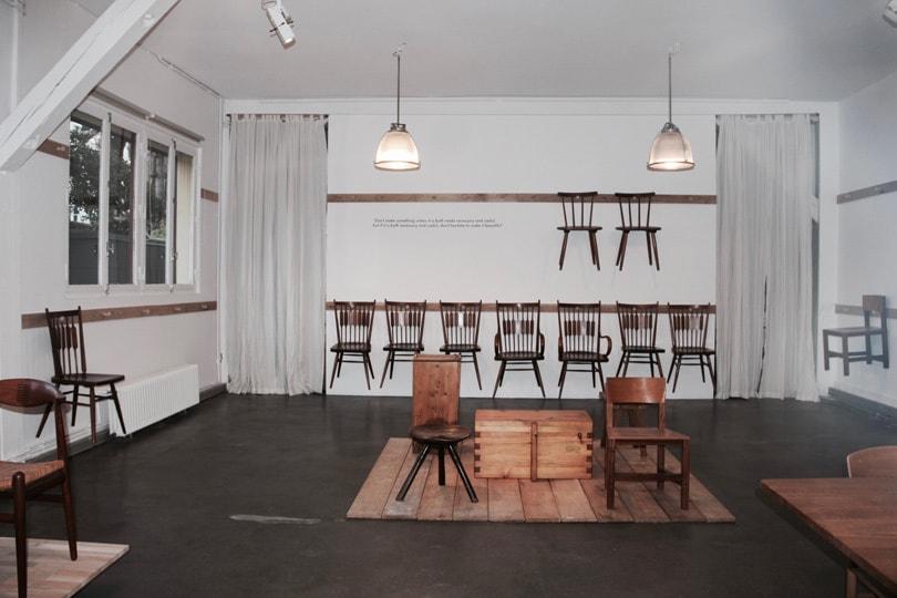 Lidewij Edelkoort over de opening van haar kunstgalerie in Parijs