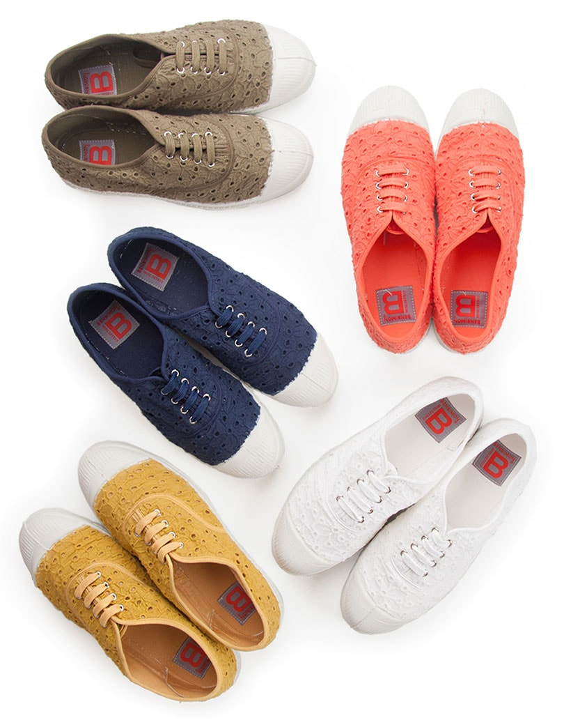 Printemps Sa Bensimon Dévoile Collection 2018 qUSMzVp