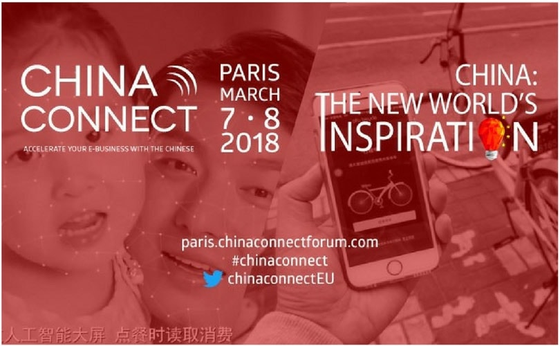 China Connect : Décryptage retail et marketing dans la mode et le luxe en Chine