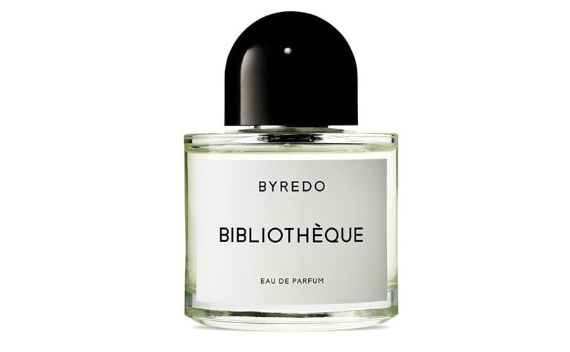 """Elevator Music"", la collaboration entre Byredo et Off-White"