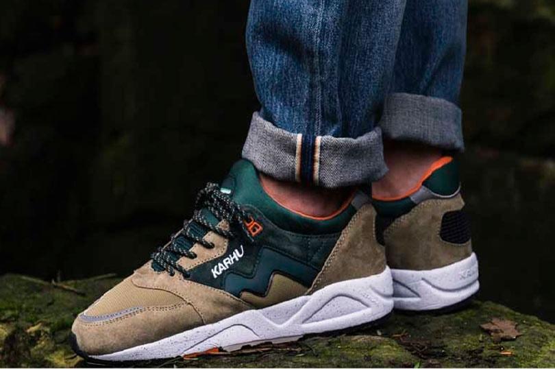 6 marques de sneakers -hors des sentiers battus- à connaître