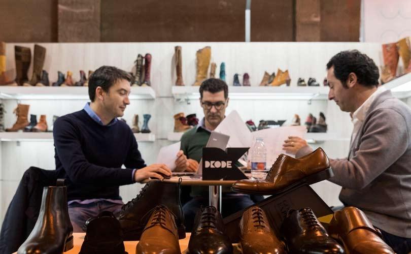 Panorama du secteur de la chaussure en espagne for Salon de la chaussure