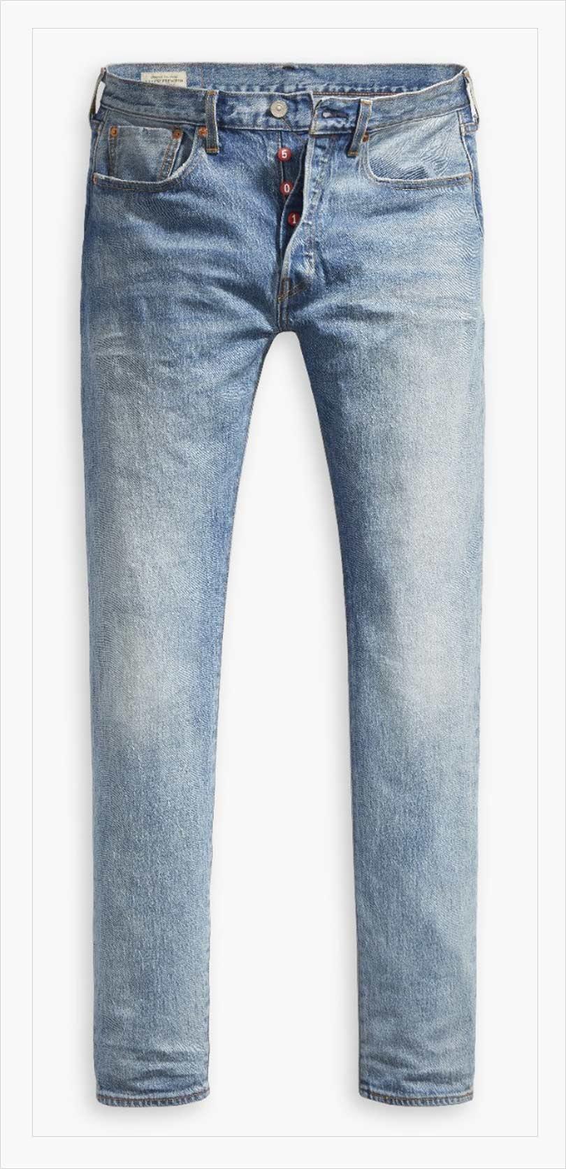 rencontres jeans Levis