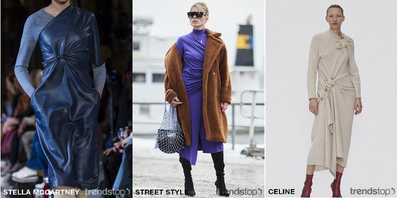 marque célèbre acheter populaire meilleure sélection Tendances de Vêtements de Fast Fashion pour Femme, Automne ...