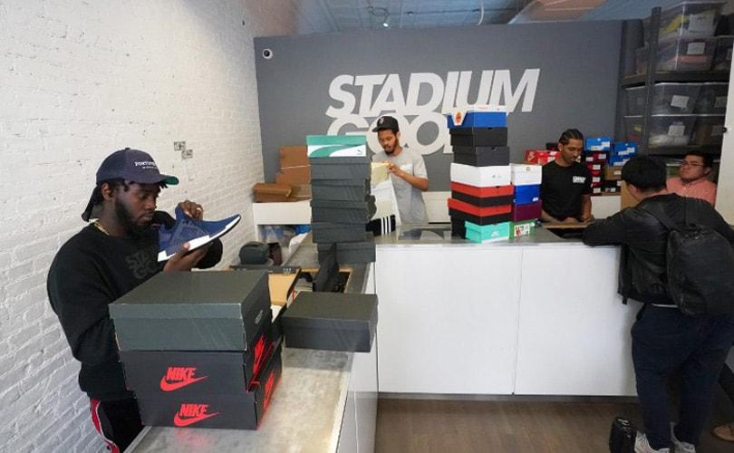 Les baskets de luxe une mode contagieuse - Cabinet de recrutement retail mode luxe ...