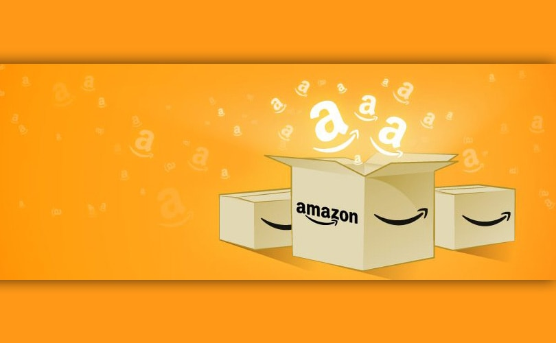 Amazon affiche un chiffre d'affaires record pour le second trimestre 2018