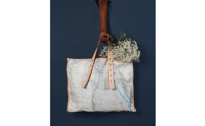meilleure sélection de style attrayant meilleur prix Bleu de Chauffe x Bonhomme : collaboration autour du foulard ...