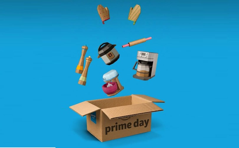 Amazon franchit le seuil des 1000 milliards