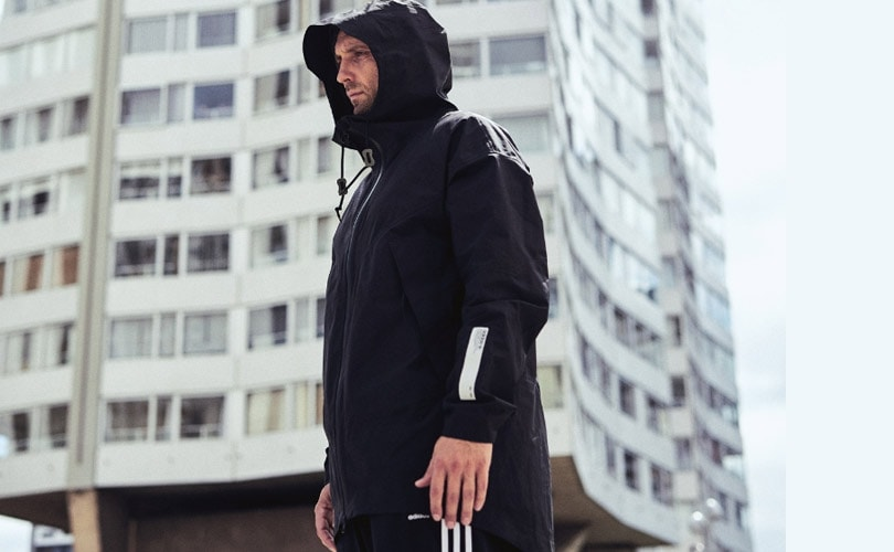 Adidas Originals Karkaj Gore-Tex : plus qu'une simple veste