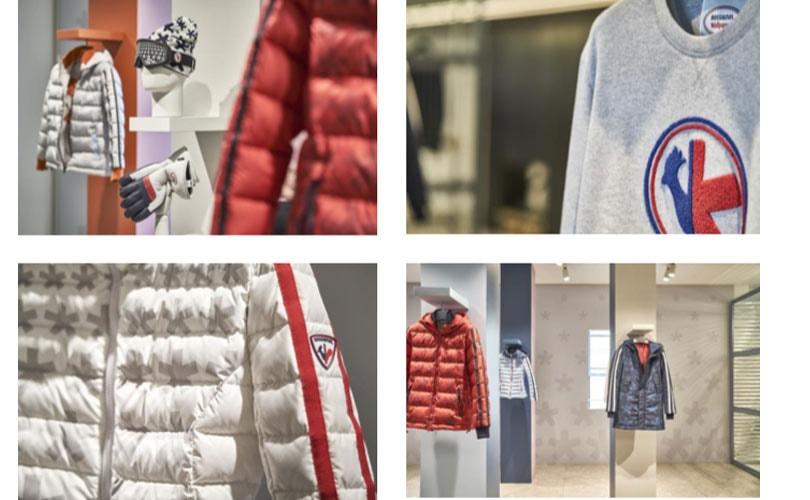 Rossignol Nouvelle Paris À Inaugure Une Boutique Pk8n0wOX