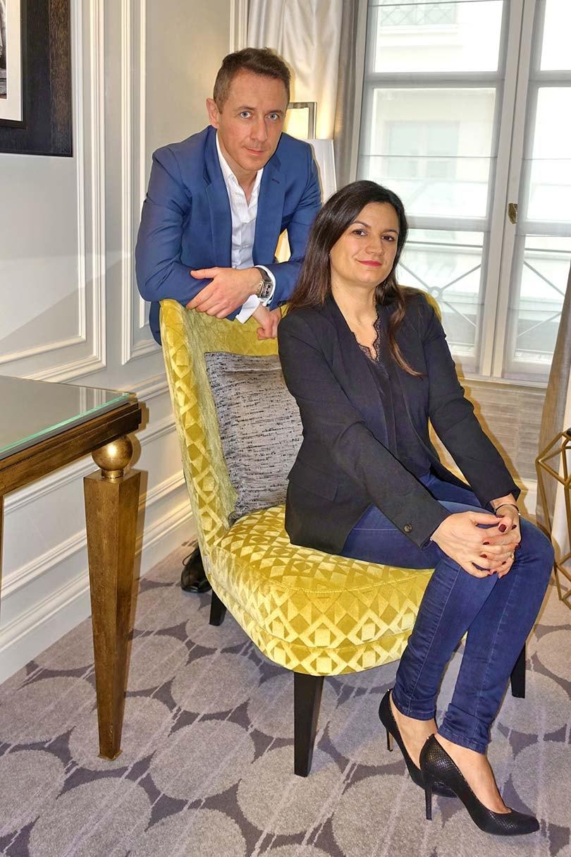 Glamuse.com   le spécialiste de la lingerie haut de gamme en ligne annonce  un chiffre d affaires de 10 millions d euros de1810908c2