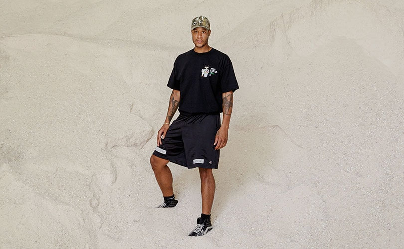 Paris Fashion Week homme : qui est Heron Preston?