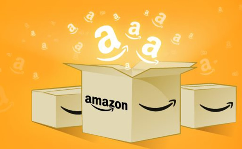 Amazon : 1,65 milliard dépensé en acquisition en 2018