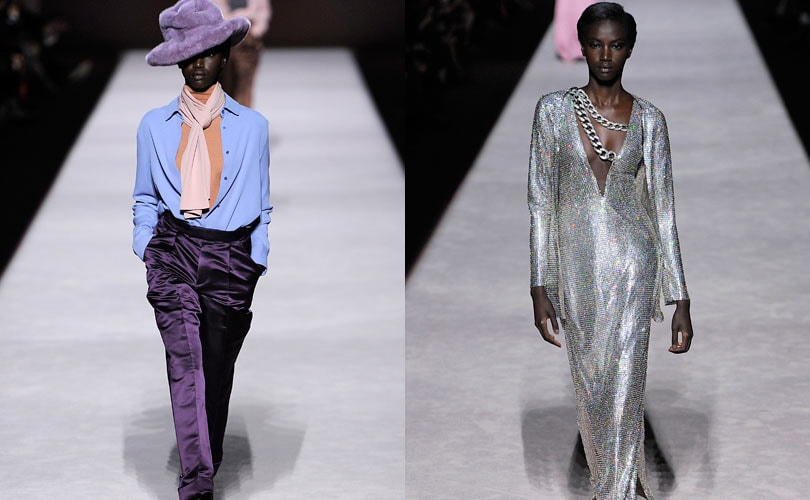 Tom Ford ouvre la Fashion Week, où les attractions se font rares