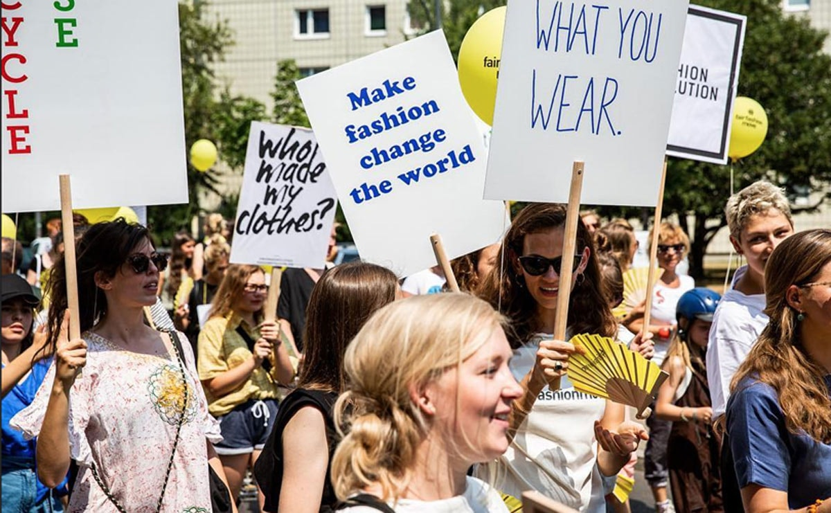 Fashion Revolution Week : la France se bouge !